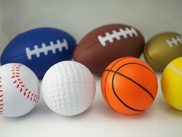 PU-スポーツ-ボール